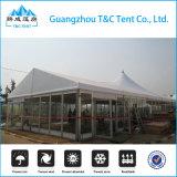 Multi-Сторона фабрики кончает шатер шатёр 2 высоких пиков для венчания