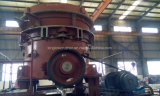 Trituradora hidráulica con varios cilindros del cono de la serie de Hpy