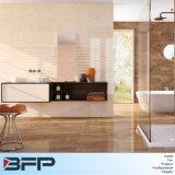 2017 Gabinete de banheiro de madeira de design exclusivo para projeto