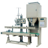 Автоматическая машина упаковки риса оборудования упаковки зерна для сбывания