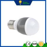 3W LEIDENE de van uitstekende kwaliteit van het Aluminium Bol van de Lamp