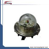 LEDのストロボキット/警告LEDライト/LEDヘッドライト/ストロボの軽い/Super LED人目につかないライト(LED347)