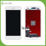 Экран касания цифрователя LCD гарантированности мобильного телефона вспомогательный на iPhone 7 добавочное