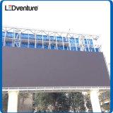 Visualizzazione di LED esterna leggera di colore completo SMD per fare pubblicità