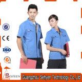 De aangepaste Kleren van de Slijtage van het Ontwerp Werkende voor de Uniformen van de Veiligheid van de Fabrieksarbeider