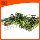 Mich Dinosaurier-Thema für Kind-Spielplatz