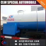 Véhicule de dragage de dragage de combinaison de véhicule de nettoyage d'égout de Dongfeng 6000L