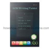 """A escola a mais quente do escritório de venda que desenha a tabuleta sem papel da escrita de 8.5 """" LCD"""