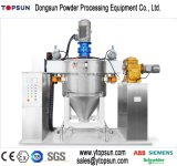Mezcladores de calidad superior para la mezcla de las capas del polvo