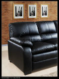 Americano di transizione stabilito del sofà moderno fisso comodo dell'unità di elaborazione progettato per il salone