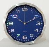 Regalo al por mayor innovador vendedor caliente del reloj de pared de los varios estilos