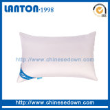 Mayorista de alta calidad suave relleno de fibra de poliéster personalizadas almohadas mayorista
