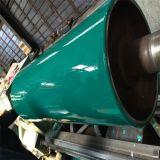 Máquina de papel torneada CNC Mill Calendar Calendário Rolls Rollers