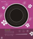 Vente chaude de cuiseur d'admission de contrôle de détecteur d'Ailipu Sm-S12 pour le marché du Bangladesh