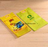 Мешок портативного риса вакуума упаковывая с Ny&PE