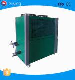 Refrigeratore di acqua raffreddato aria industriale per i componenti elettronici