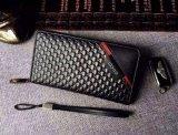 Самый новый бумажник кожи способа людей изготовления