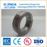 0.75 1 1.5 2.5 fil flexible de PVC de faisceau de cuivre de 4 sqmm