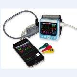 La muñeca del aparato de las clínicas sostuvo el monitor para el modelo Jp2011-01