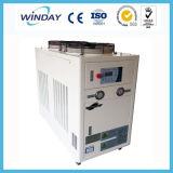Refroidisseur d'eau refroidi par air fiable avec le compresseur de vis