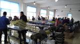 Elektrische Fußboden-Infrarotheizung von Cer Vde