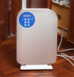 Het Luchtzuiveringstoestel van het huis Kleedt Zuiveringsinstallatie door Ozon