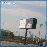 Pantalla gigante al aire libre a todo color del LED electrónico
