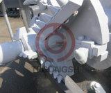 Gewinnenhilfsmittel-Untertagebetrieb wählt Bit-Zähne für Bergwerksausrüstung aus