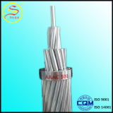Fabricante de la fábrica como conductor estándar del aluminio de 3607 ACSR