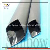 La colla ha allineato la tubazione doppia dello Shrink di calore della poliolefina della parete di 3:1