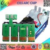 Nuevo chip de la CISS Epson XP-235 XP-332 XP-435 Impresora T29XL CISS Chips Arc2911-4 T