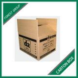 Hete Verkoop 5 de Laag GolfDoos van het Karton voor Verpakking