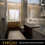 Раковина Tivo-0041vh Caibnets роскошной ванной комнаты двойная