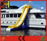 Скольжение воды высокого качества раздувное плавая для яхты