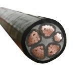 XLPE /PVC (polietileno ligado) isolou o cabo da energia eléctrica