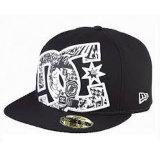 새로운 까만 최신 판매 모자 (JRE097)