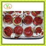 Pasta de tomate em conserva, 28-30%, Conservas de legumes