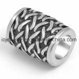 Kundenspezifische Schmucksache-Raupe für die Armband-Herstellung der Männer
