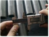 Roda de pistão de cromo de aço inoxidável de 45 carbonos para cilindro hidráulico