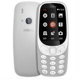 Téléphone cellulaire du téléphone GSM 3310 de téléphone mobile pour Nokia