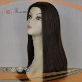 El pelo humano vendedor caliente del 100% Yo-Inclina pelucas Finished judías de la caída de la mejor calidad del pelo humano