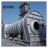 ISO 9001 Asfalt die het van de Milieubescherming 80-400t/H (LB1000-5000) Quipment mengen