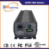 FernsteuerungsDimmable 630W Digital elektronisches Vorschaltgerät mit LED-Bildschirm