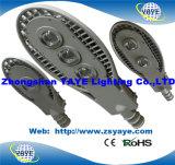 La venta caliente Osram de Yaye 18 saltara luces de la calle LED de la MAZORCA alumbrado público/150W de la MAZORCA 150W LED con Ce/RoHS