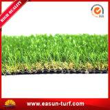 庭および運動場のためのカスタマイズされた景色の人工的な草