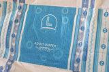 Пеленка взрослого ворсистого OEM&ODM Diaposable