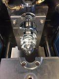 Beständige halbautomatische Flaschen-durchbrennenmaschine
