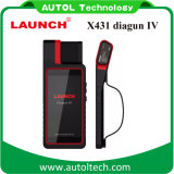 Best Automotive Diagnostic Scanner Lancement X431 Diagun IV 2 ans de mise à jour gratuite Code Scanner Lancer X-431 Diagun 4