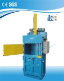 Pressa per balle idraulica elettrica verticale della scatola Ves20-8060