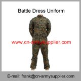 Uniforme militare della Abito-Polizia della Vestiti-Polizia della Uniforme-Acu-Bdu-Polizia